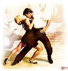latin dance photos