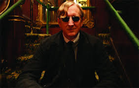 T-Bone Burnett - Untouchable