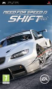 need for speed psp games