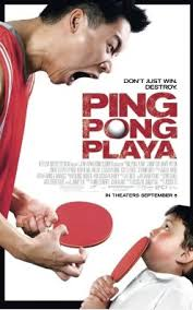 ping pong the movie