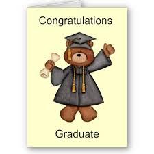 graduate cards