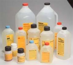 developer chemicals