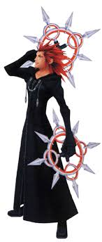 axel kingdom hearts 2