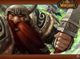 picture of dwarf
