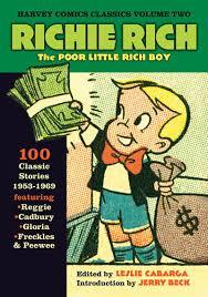 comics classics