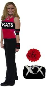 cheer dance uniforms