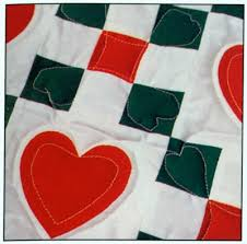 freehand quilting