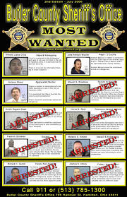10 most wanted fugitive