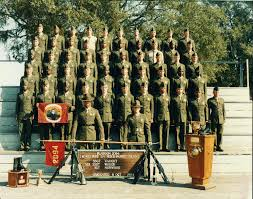 marine corps platoon