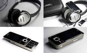 nokia n81 headset