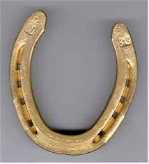 picture of a horseshoe