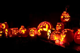 carved pumpkin designs