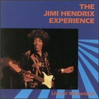 Jimi Hendrix - Belly Button Window