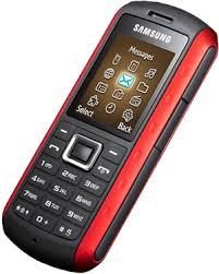 marine phone