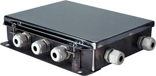 instrument junction boxes