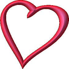 heart cliparts
