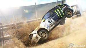 dirt racing graphics