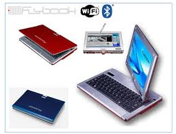 flybook laptops