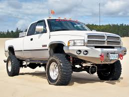 ford off road bumpers