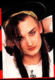 boy george culture club
