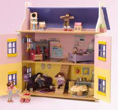 dolls house people