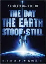 day earth stood still dvd