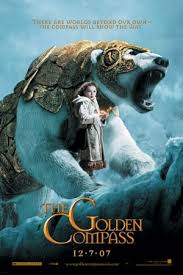 golden compass philip pullman