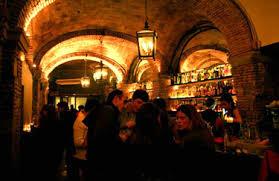 cocktails bars