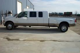 2006 ford f350 king ranch