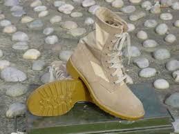british desert boots