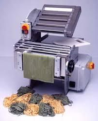 industrial pasta machines