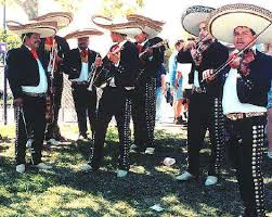 pictures of mariachis