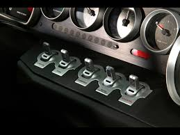 car toggle switches