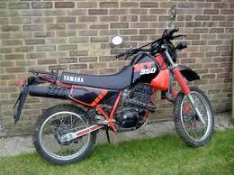 2000 yamaha xt 350