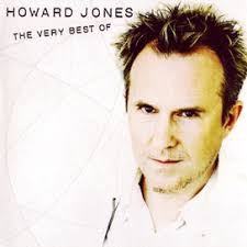 Howard Jones - Pefawm - Cd2