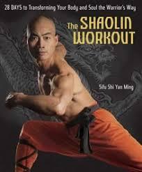 kung fu body