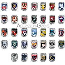 all nfl teams logos
