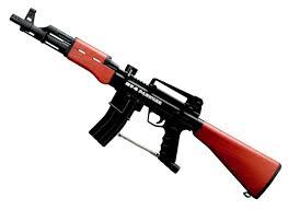 bt gun
