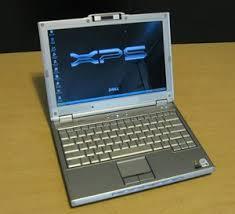 dell xps m1210 laptops
