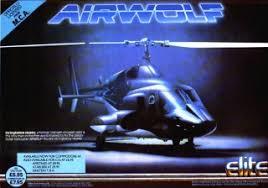 airwolf tv series