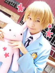 ouran high school cosplay
