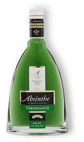 absinthe the drink