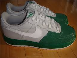 low top forces