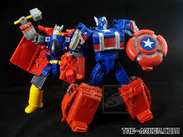 marvel crossovers