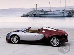 bugatti convertible