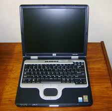 hp nc6000 laptops