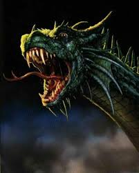 dragons picture