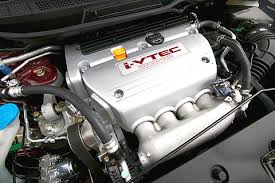2008 honda civic si engine