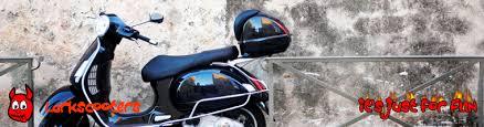 lark scooters