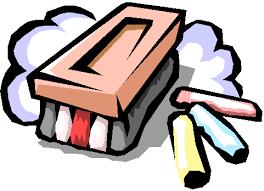 chalk clip art